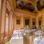 Stanford Hall Exclusive Wedding Venue Ballroom